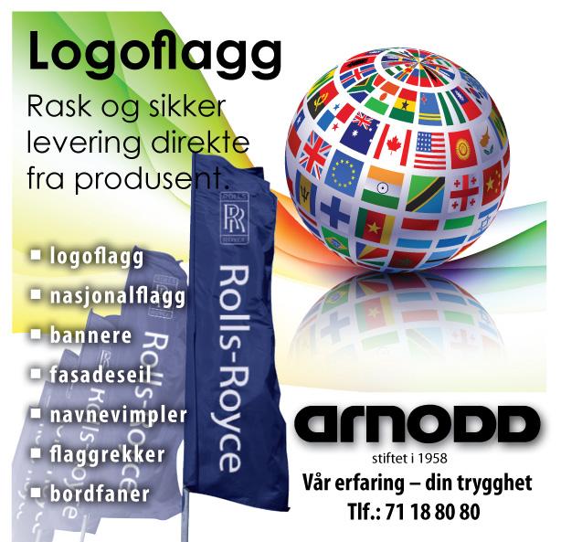 Arnodd